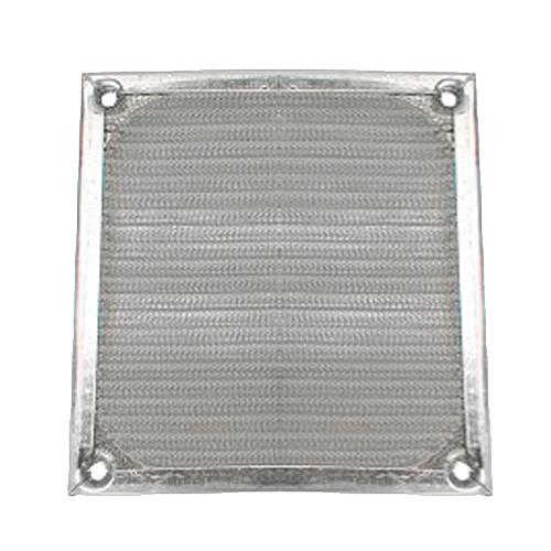 InLine 33376A. Rejilla de aluminio 60x60mm