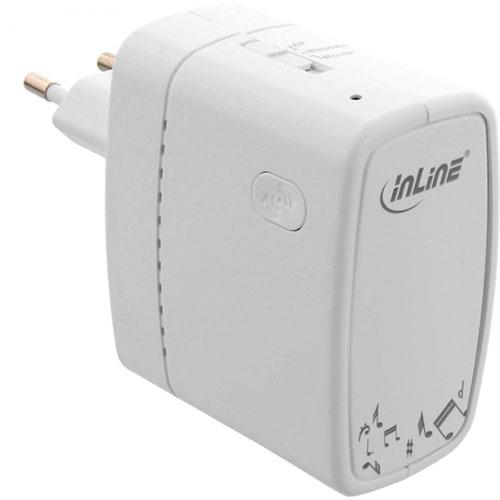 Inline 40140. Repetidor Wi-Five