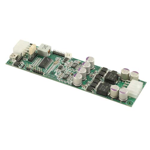 F.A. Inteligente DCDC-USB-200 6-34V. Programable