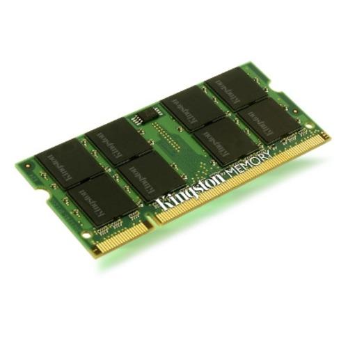 Kingston 8Gb SO-DIMM DDR-3 1600MHz 1.35V
