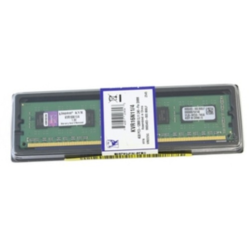 Kingston 8Gb DDR-3 1600MHz 1.5V
