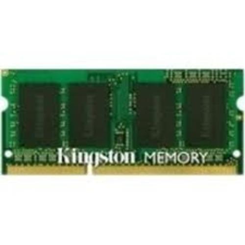 Kingston 8Gb SO-DIMM DDR-3 (portatil) 1600MHz 1.5V