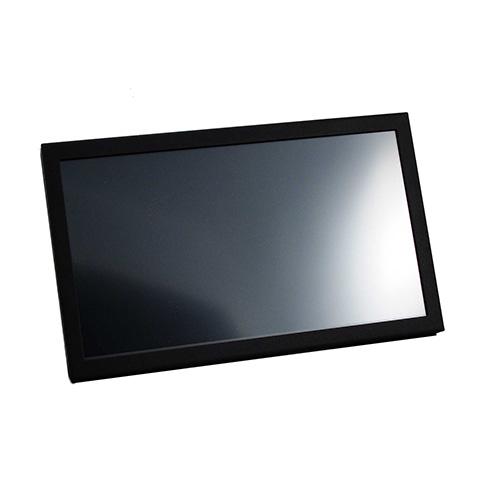 Pantalla tactil 10,2 pulgadas metalico 16:9 con HDMI