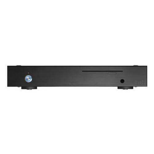 SilentPC MKIII Negro (con DVDR Slot-in) sin placa
