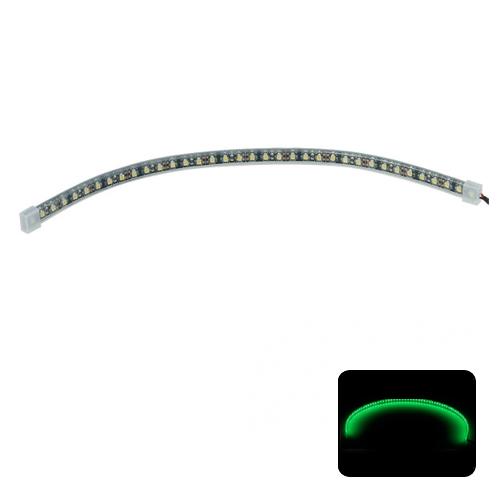Phobya LED-Flexlight HighDensity 60cm Verde