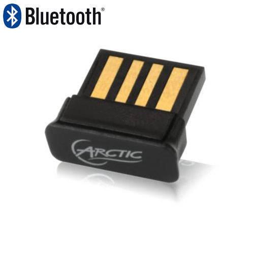 Dongle Bluetooth 10m Class 2 USB Arctic UD1