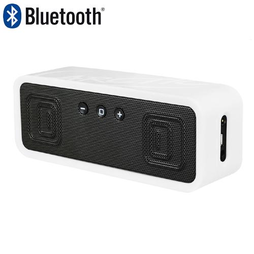 Arctic S113BT Blanco. Altavoces Bluetooth