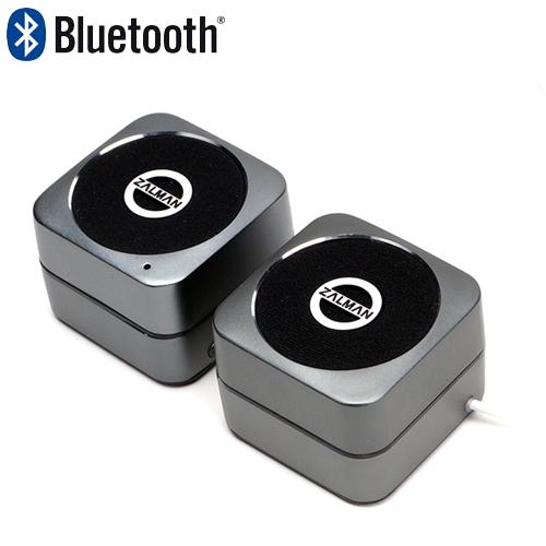 Zalman S600B Bluetooth