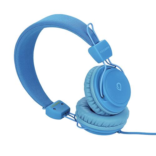 Co:caine City Beat Blue