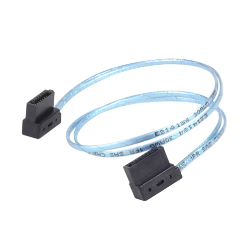 SilverStone CP11. SATA cable ultra-slim