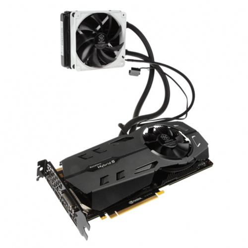 Inno3D GTX 980 Ti iChill Bk. Accelero Hybrid S 6Gb GDDR5
