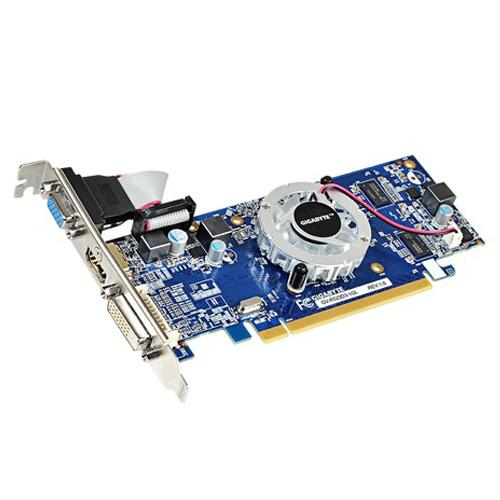 Gigabyte R5 230 1Gb GDDR3