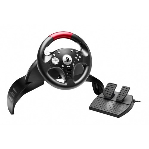 Thrustmaster T60 Racing. Volante PS3