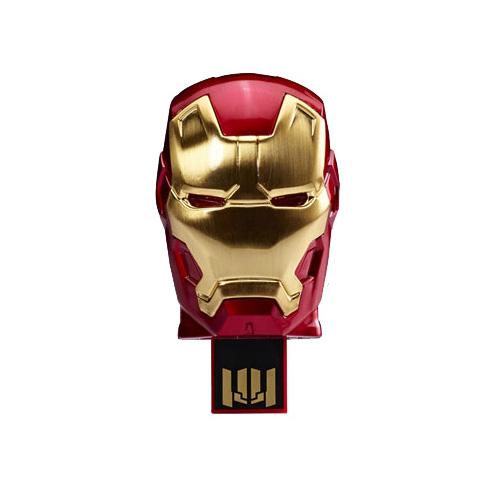 Cabeza Iron Man MARK42 8GB