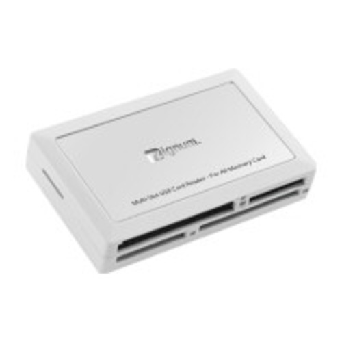 Zignum Card Reader Blanco