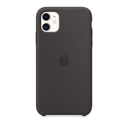 Funda apple iphone 11 silicone case - blanca- mwvx2zm/a APL-FUN