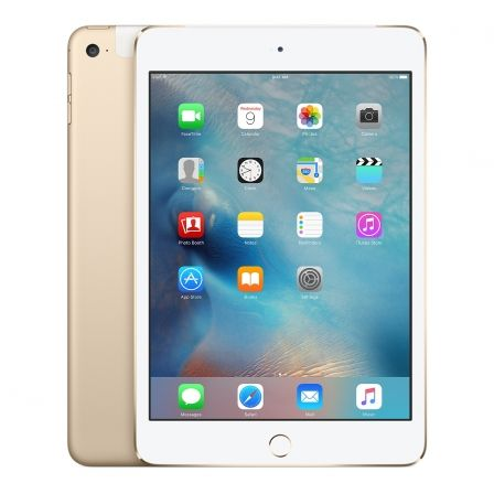 IPAD MINI 4 128GB ORO 4G - MK782TY/A