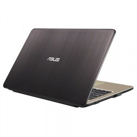 "PORTATIL ASUS A540NA-GQ058 - INTEL N3350 1.1GHZ - 4GB- 500GB - 15.6""/39.6CM HD - NO ODD - BT 4.2 -  ENDLESS OS - NEGRO"