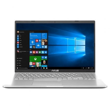 "PORTATIL ASUS LAPTOP X509JA-BR252T - W10 - I3-1005G1 1.2GHZ - 8GB - 256GB SSD PCIE NVME - 15.6""/39.6CM HD - HDMI - BT - NO ODD -"