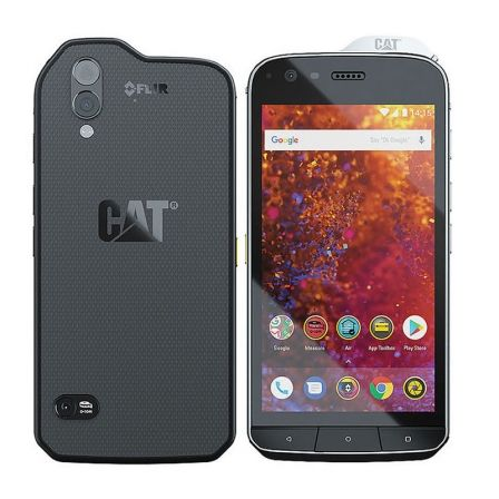 "SMARTPHONE MOVIL CATERPILLAR S61 - 5.2""/13.2CM FHD - OC SNAPDRAGON 630 - 4GB - 64GB - CAM 16/8MP - 4G - BAT 4500MAH - ANDROID -"