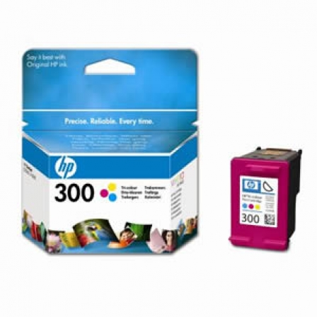 CARTUCHO COLOR HP N300 PARA MULTIFUNCION F4280 | Consumibles hp
