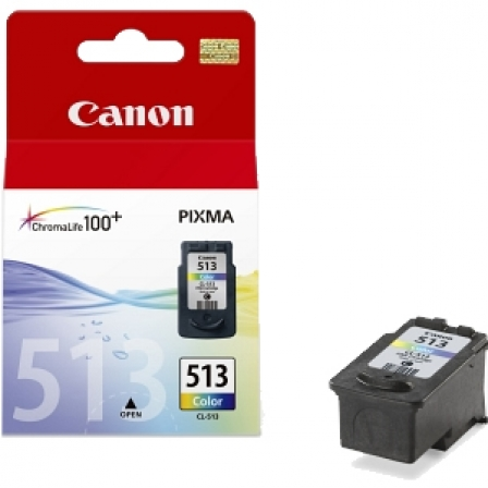 CARTUCHO DE TINTA COLOR CANON  MP240/ MP260/MP480 (13ML) | Consumibles canon