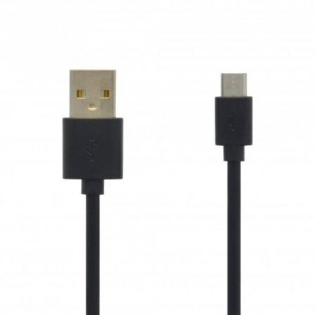 CABLE USB A MICRO USB GRAB'N GO GNG-106 - 1 METRO - NEGRO