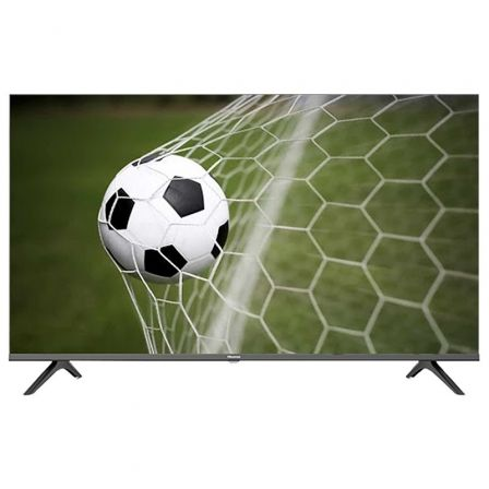 "TELEVISOR LED HISENSE 32A5600F - 32""/81CM - 1366*768 HD - DVB-T2/C/S2 - AUDIO 2*6W - SMART TV - WIFI - 2*HDMI - 2*USB - MODO HOT"
