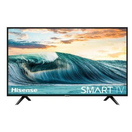 "TELEVISOR LED HISENSE 32B5600 - 32""/81.29CM HD 1366*768 - HDR10+/HLG - DVB-T2/T/C/S2/S - SMART TV - AUDIO 2*6W - 2*HDMI - 2*USB"