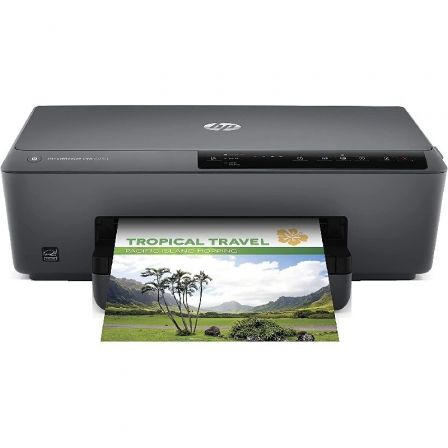 IMPRESORA HP WIFI OFFICEJET PRO 6230 - 18PPM NEGRO/10PPM COLOR - 600X1200PPP - DUPLEX - EPRINT/AIRPRINT / CARTUCHOS INDEPEN. 934