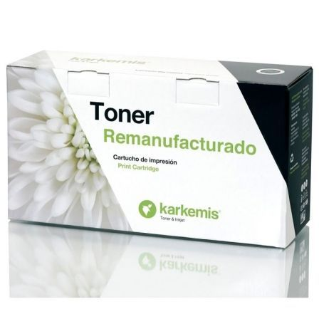 TAMBOR KARKEMIS 10010032 RECICLADO BROTHER OPC DR2100 12000 PAG. - COMPATIBLE SEGUN ESPECIFICACIONES