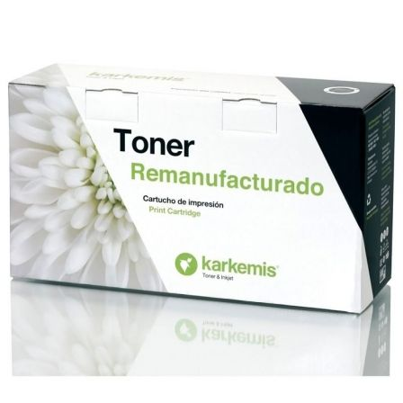 TONER KARKEMIS RECICLADO BROTHER LASER TN-2420 MONOC. 3.000 PAGINAS REM.