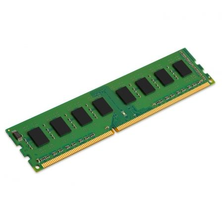 MEMORIA KINGSTON - 8GB - 1600MHZ DDR3 - CL11 DIMM - 240 PIN - 1.5V - NO-ECC | Memoria ram ddr3