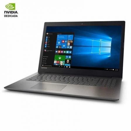 "PORTATIL LENOVO IDEAPAD 330-15ICH 81FK0072SP - I7-8750H 2.2GHZ - 8GB - 1TB - GEFORCE GTX1050 4GB - 15.6""/39.6CM FHD - NO ODD - W 