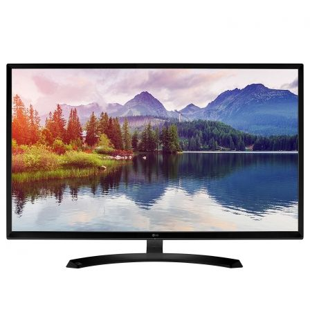 "MONITOR LED LG 32MP58HQ-P - 31.5""/80CM IPS - 1920X1080 - 16:9 - 250CD/M2 - 5MS - VGA - HDMI - READER MODE - VESA 200X100 