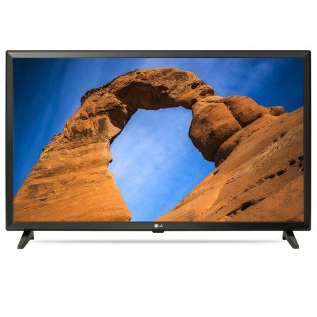 "TV LED LG 32LK510BPLD - 32""/81.28CM - HD 1366X768 - 300HZ PMI - DVB-T2/C/S2 - AUDIO 10W - USB - 2XHDMI - VIRTUAL SURROUND - EFIC 