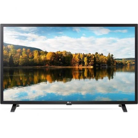 "TELEVISOR LED LG 32LM630 - 32""/81CM - HD 1366*768 - HDR - DVB-T2/C/S2 - 2*5W - SMART TV - WEBOS 4.5 - WIFI - BT - 3*HDMI - 2*USB"