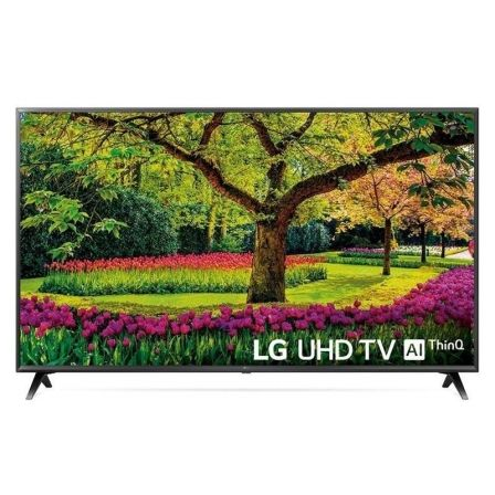 "TELEVISOR LED LG 49UK6200 - 49""/124.5CM - 4K UHD 3840*2160P -1600HZ PMI - HDR - SMART TV - 3*HDMI - 2*USB - INTELIGENCIA ARTIFIC 