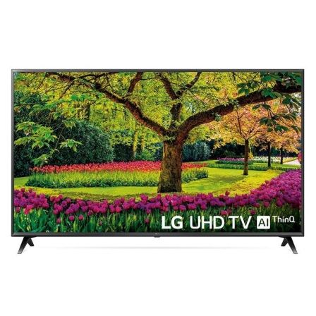 "TELEVISOR LED LG 50UK6300PLB - 50""/127CM - 4K UHD 3840*2160P - 1600HZ PMI - HDR - SMART TV - 3*HDMI - 2*USB - INTELIGENCIA ARTIF"