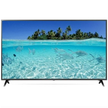 "TELEVISOR LED LG 55UK6300PLB - 55""/139CM - 4K 3840*2160 - 1600HZ PMI - DVB-T2/C/S2 - SMART TV - 3*HDMI - 2*USB - INTELIGENCIA AR 