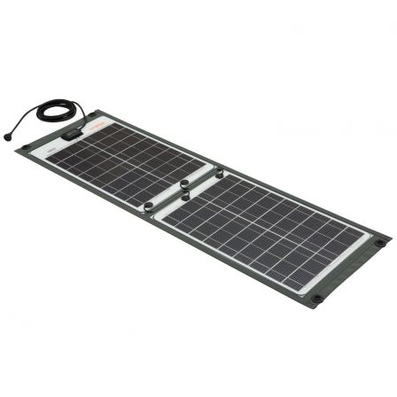 PANEL SOLAR CARGADOR TORQEEDO  PARA TRAVEL/ULTRALIGHT 50W PLEGABLE INCLUYE BOLSA DE TRANSPORTE