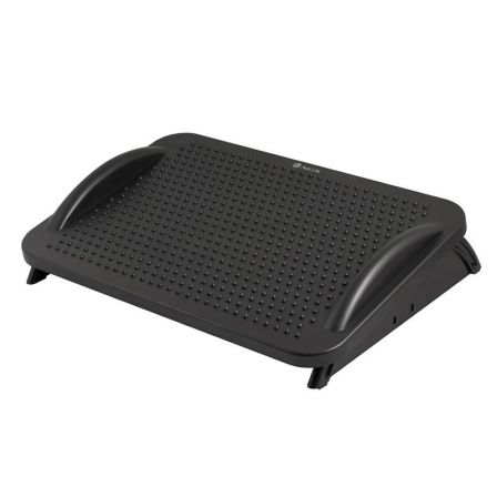 REPOSAPIES ERGONOMICO NGS FOOTSTOOL - INCLINABLE 30 - SUPERFICIE ANTIDESLIZANTE