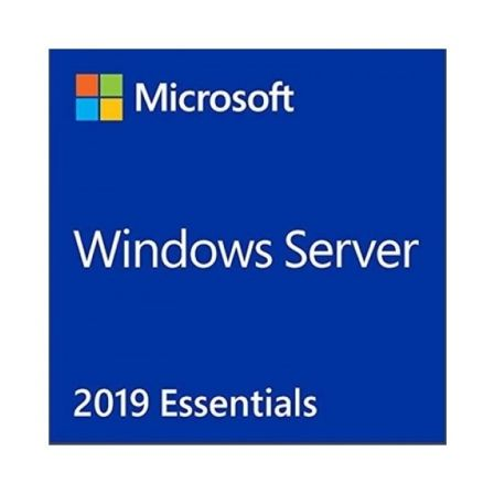 LICENCIA MICROSOFT WINDOWS SERVER 2019 ESSENTIALS EDITION - ROK - 1-2 PROCESADORES | Sistemas operativos