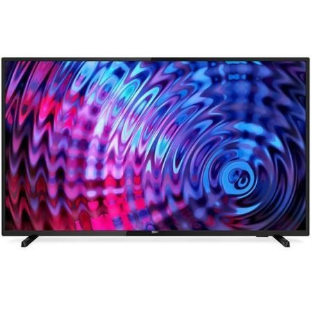 "TELEVISOR LED ULTRAFINO PHILIPS 32PFS5803 - 32""/80CM - 1920*1080 -DVB-T/T2/T2-HD/C/S/S2 - SMART TV - SONIDO 16W RMS - 2*HDMI - 2"