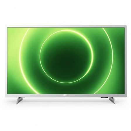 "TELEVISOR LED PHILIPS 32PFS6855 - 32""/80CM - 1920*1080 FULL HD - 16:9 - DVB-T/T2/T2-HD/C/S/S2 - SONIDO 16W - SMART TV - WIFI - 3"