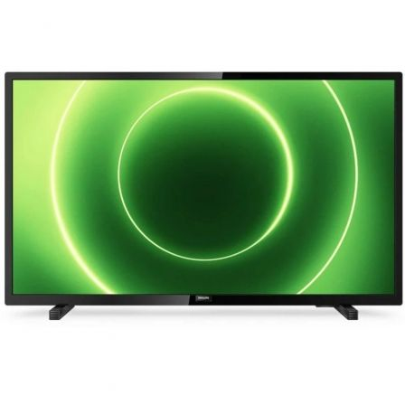 "TELEVISOR PHILIPS 32PHS6605 - 32""/80CM - 1366*768 HD - DVB-T/T2/T2-HD/C/S/S2 - SMART TV - 16W - WIFI - 3*HDMI - 2*USB"
