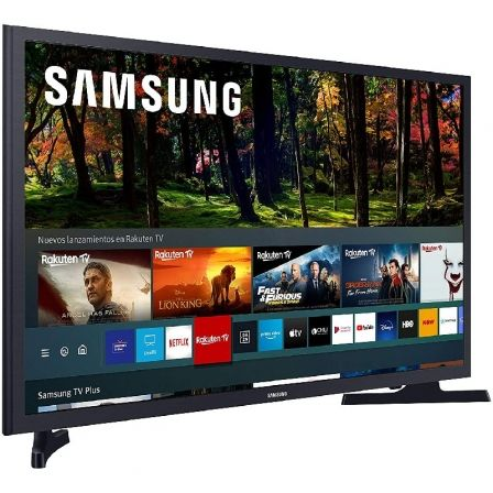 "TELEVISOR LED SAMSUNG 32T4305A - 32""/81CM - 1366*768 HD - 900HZ PQI - DVB-T2C - SMART TV - LAN - WIFI - AUDIO 10W - 2*HDMI - USB"