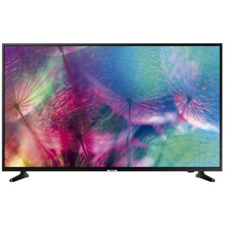 "TV LED SAMSUNG 50NU7025 - 50""/127CM - UHD 4K 3840X2160 - 1300HZ PQI - DVB-T2C - SMART TV - LAN - WIFI - 2*HDMI - USB - AUDIO 20W"