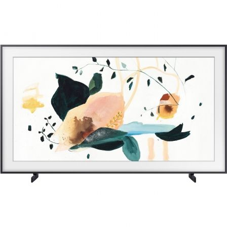 "TELEVISOR QLED SAMSUNG QE32LS03TB THE FRAME 3.0 - 32""/80CM - 1920*1080 FULL HD - 3100HZ PQI - DVB-T2CS2 - SMART TV - WIFI DIRECT"