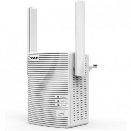 REPETIDOR WIFI AC TENDA A18 - 1200MBPS - 2 ANTENAS - COMPATIBLE CON CUALQUIER ROUTER 802.11B/G/N - SOPORTA WEP / WPA / WPA2.WPS | Repetidores wifi